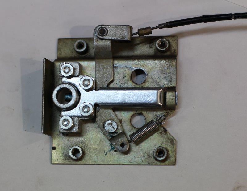 Door Latch Repair Kit For MGA