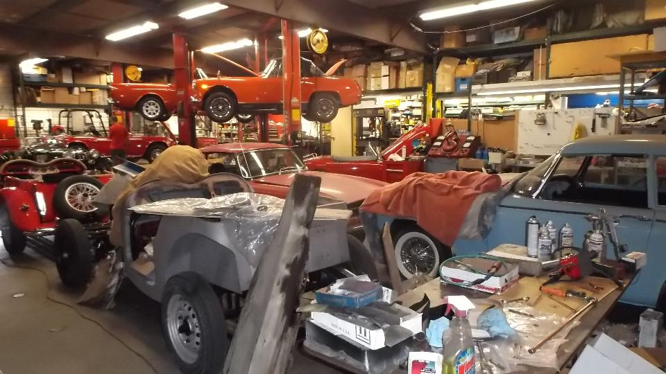 the huge responsibility of restoring a vintage car Travel chic: how to clean vintage luggage   how to clean a vintage suitcase: restoring old  was her responsibility at making sure that the box room or.