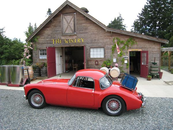 Car Paint Colors >> RED COLORS for MGA (non-standard colors)