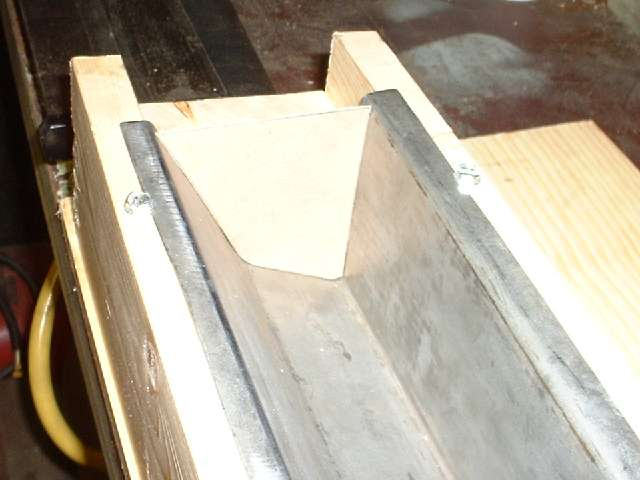 Body Sill Replacement Box Panel Gussets And Welding