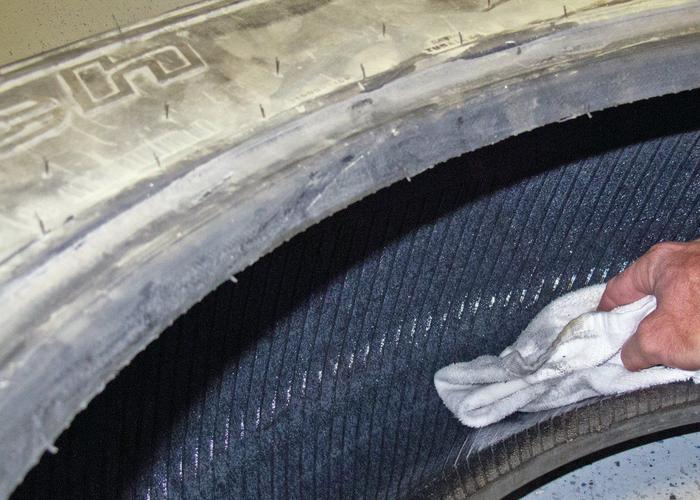 Run Flat Tires >> Using tubes in tubeless tires #2
